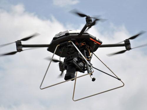 UAV Photogrammetrie