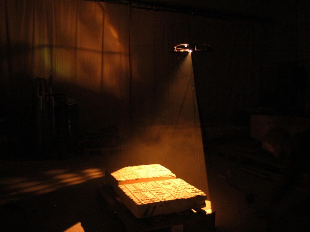 Berührungsfreie 3D-Dokumentation