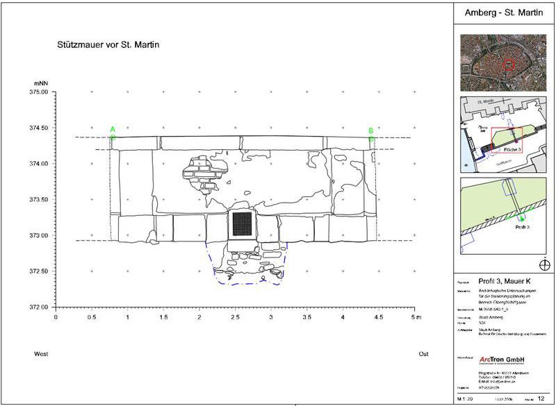 ArchäoCAD Plan 4