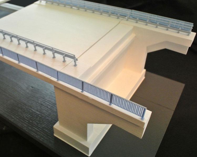 Brücke 3D-Druck
