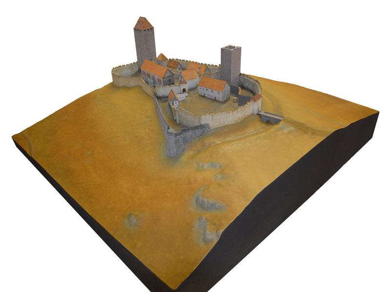 Modellbau Hainburg