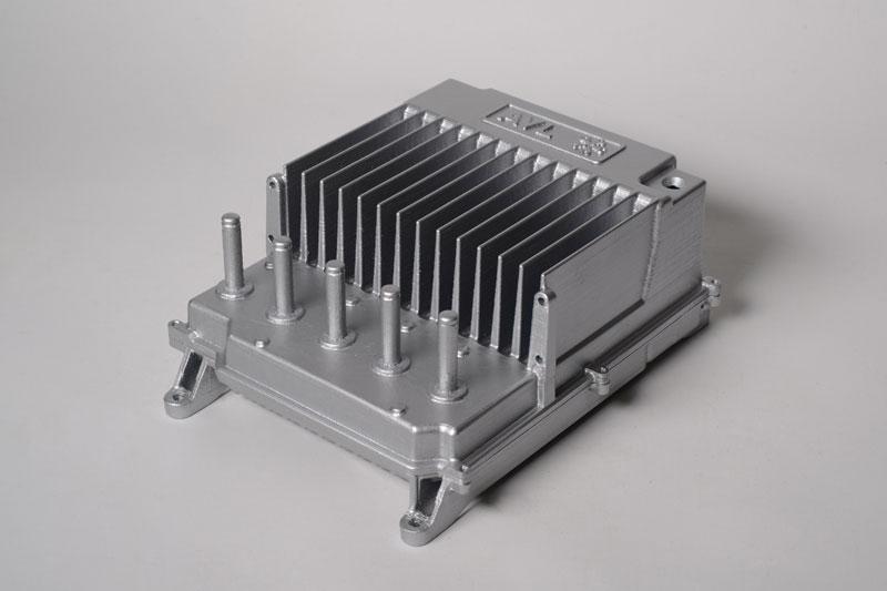 Modellbau Prototyp-Bauteil 3D-Druck ABS