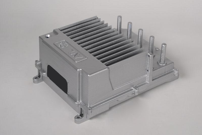 Modellbau Prototyp-Bauteil 3D-Druck PLA