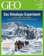 3D-Pitoti Titelbild GEO Magazin