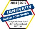 Forschung und Entwicklung 2013