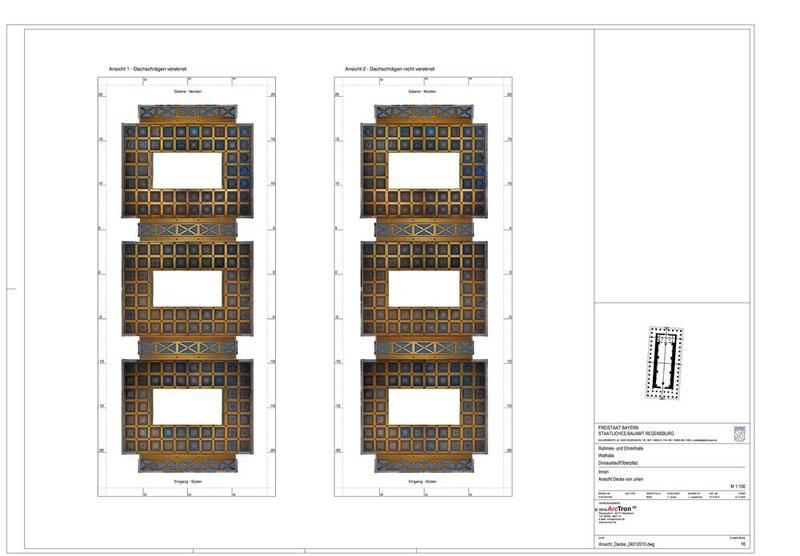 Plan 16 Innen Decke