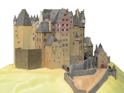 Titel Burg Eltz