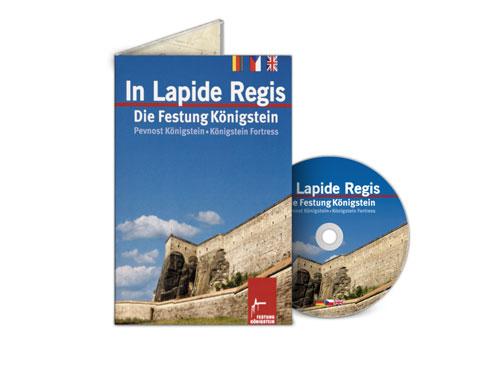 Titel Festung Königstein DVD