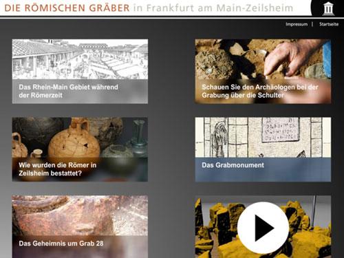 Titel Medienstation Zeilsheim