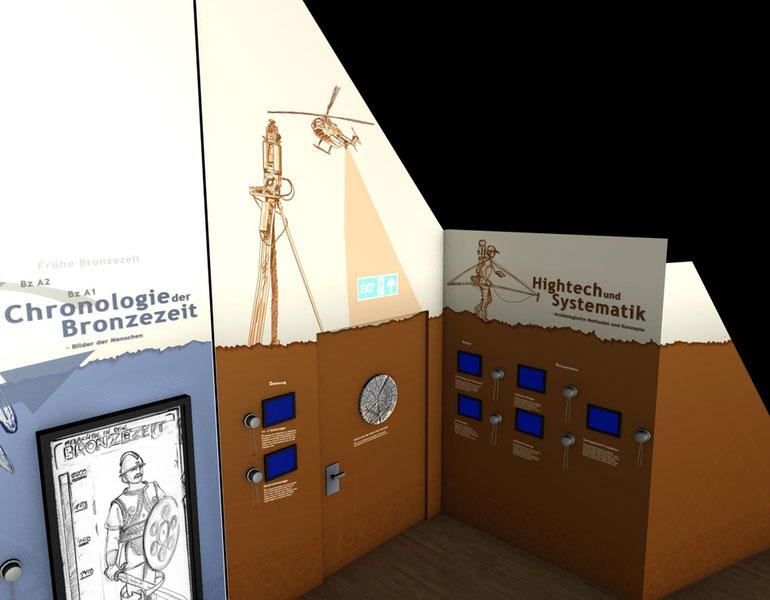 Virtueller Museumsrundgang Methoden