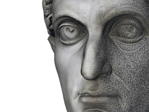 Titel Kaiser Konstantin