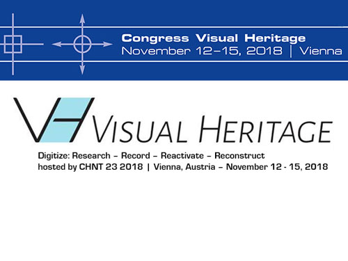 Titel Termin 2018 Visual Heritage