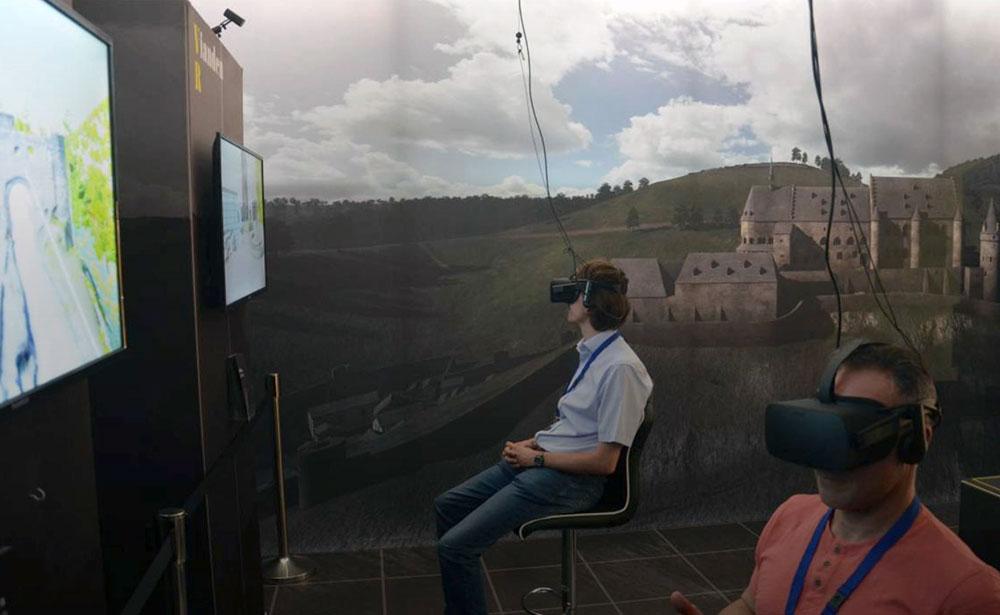 ViViBox Vianden VR