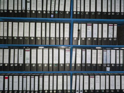 Stellenangebot MitarbeiterIn Buchhaltung (m/w)