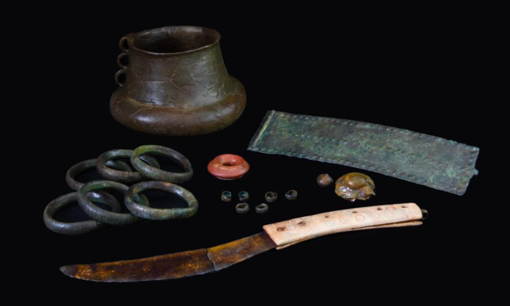 Herstellung von Repliken für die Daueraustellung im Heimatmuseum Bruchberg
